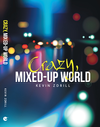 Crazy Mixed-Up World  (2014)
