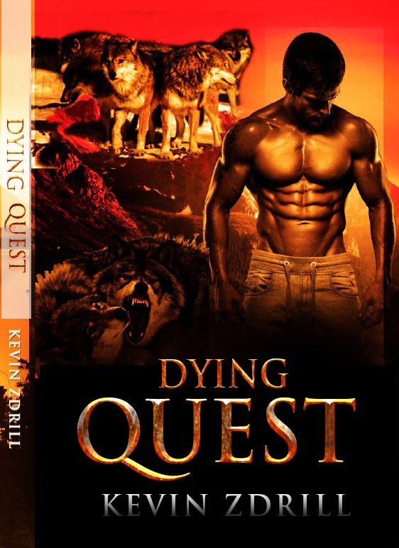 The Dying Quest   (2021 SPRING RELEASE)